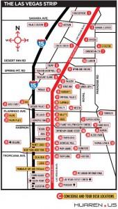 五年前就用的是这张地图。。。